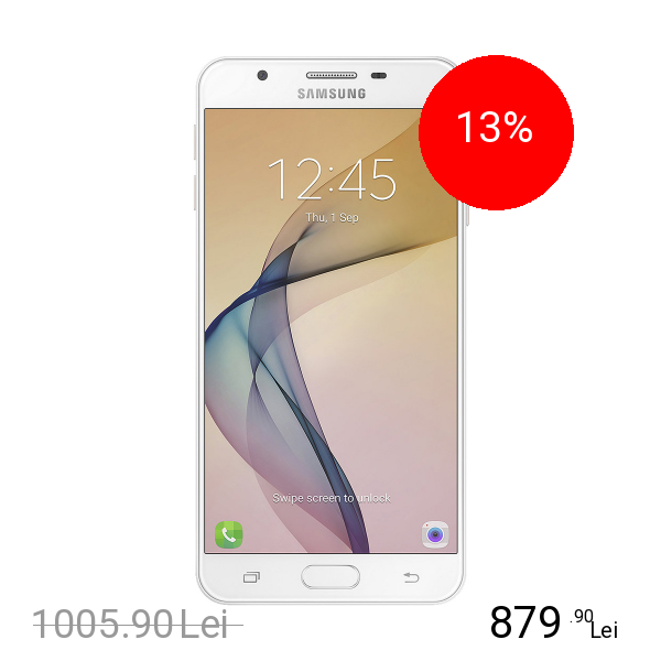 Samsung Galaxy J7 Prime Dual Sim 32GB LTE 4G Roz 3GB RAM