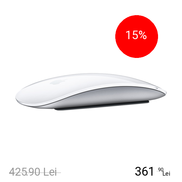 Apple Mouse Magic 2
