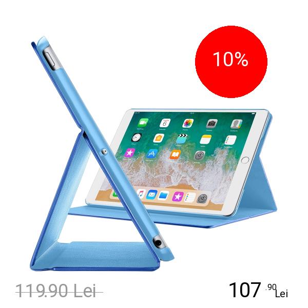 Cellularline Husa Agenda Albastru APPLE iPad Pro 10.5
