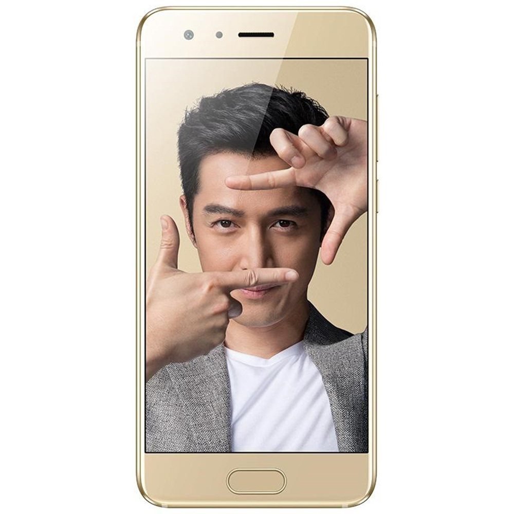 Huawei Honor 9 Dual Sim 64GB LTE 4G Auriu 6GB RAM