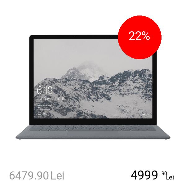 Microsoft Surface Laptop i5 128GB 8GB RAM