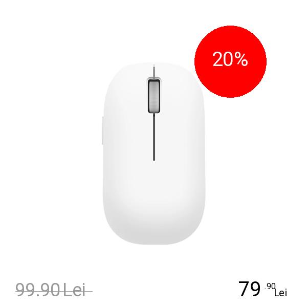 Xiaomi Mouse Mi Wireless