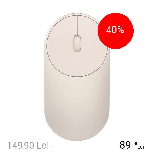 Xiaomi Mouse Wireless Mi Portable