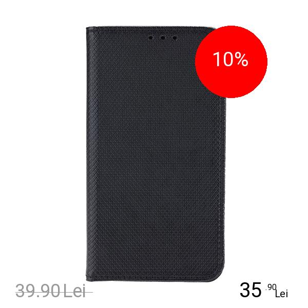 STAR Husa Agenda Telone Negru LG G6