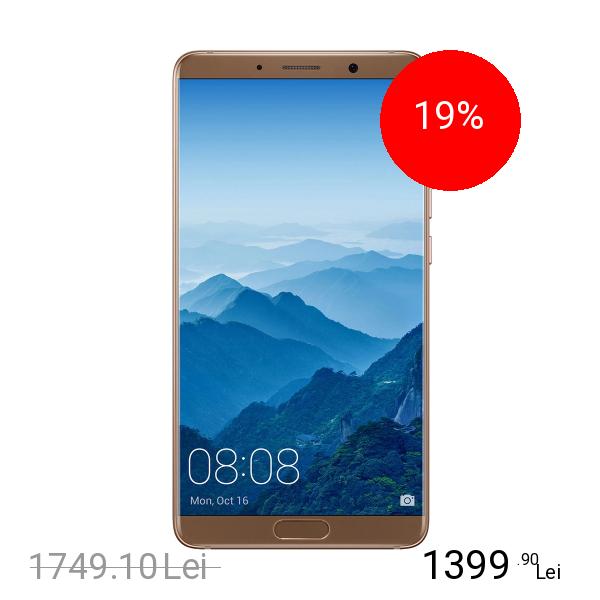 Huawei Mate 10 Dual Sim 64GB LTE 4G Maro 4GB RAM