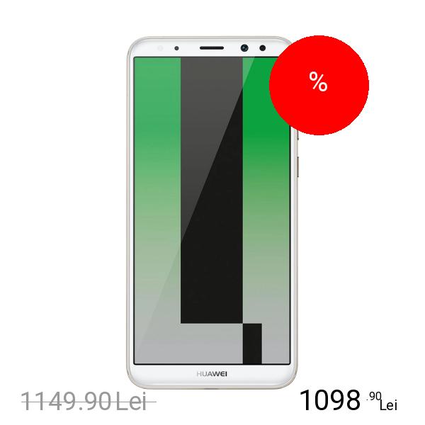 Huawei Mate 10 Lite Dual Sim 64GB LTE 4G Auriu 4GB RAM