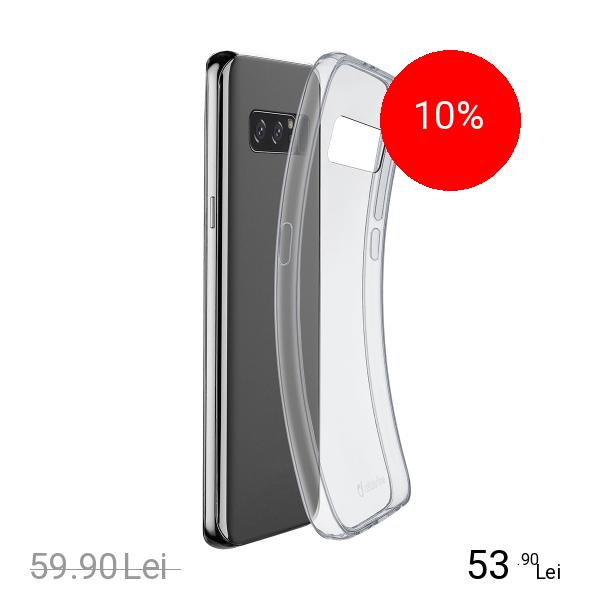 Cellularline Husa Capac Spate SAMSUNG Galaxy Note 8