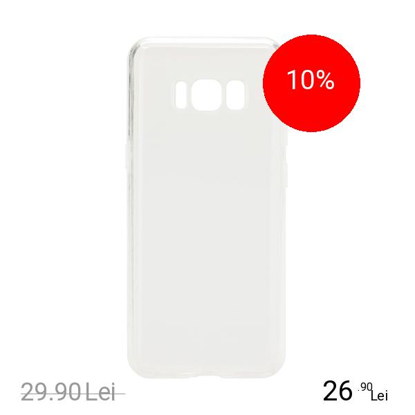STAR Husa Capac Spate Transparent SAMSUNG Galaxy S8