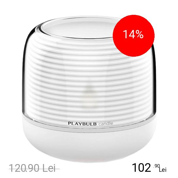 MIPOW Bec Inteligent Playbulb Candle II