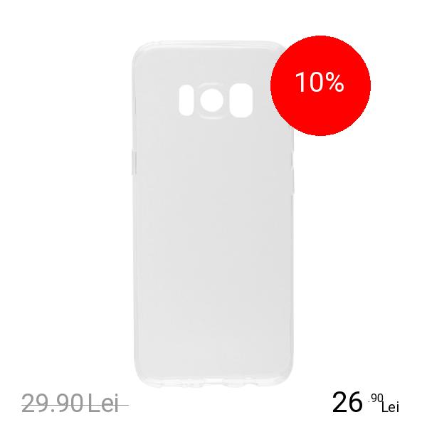 STAR Husa Capac spate Slim Transparent SAMSUNG Galaxy S8