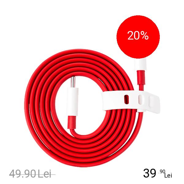 OnePlus Cablu Date Dash Type C 100CM
