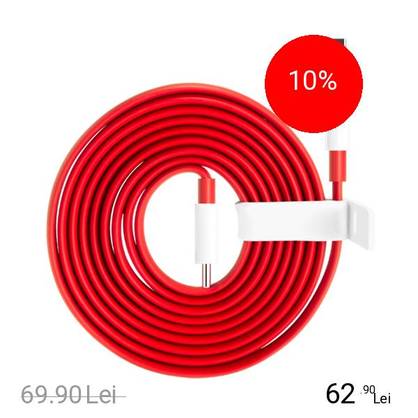 OnePlus Cablu Date Dash Type C 150CM