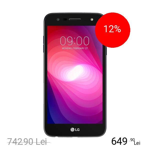 Lg X Power 2 16GB LTE 4G Albastru