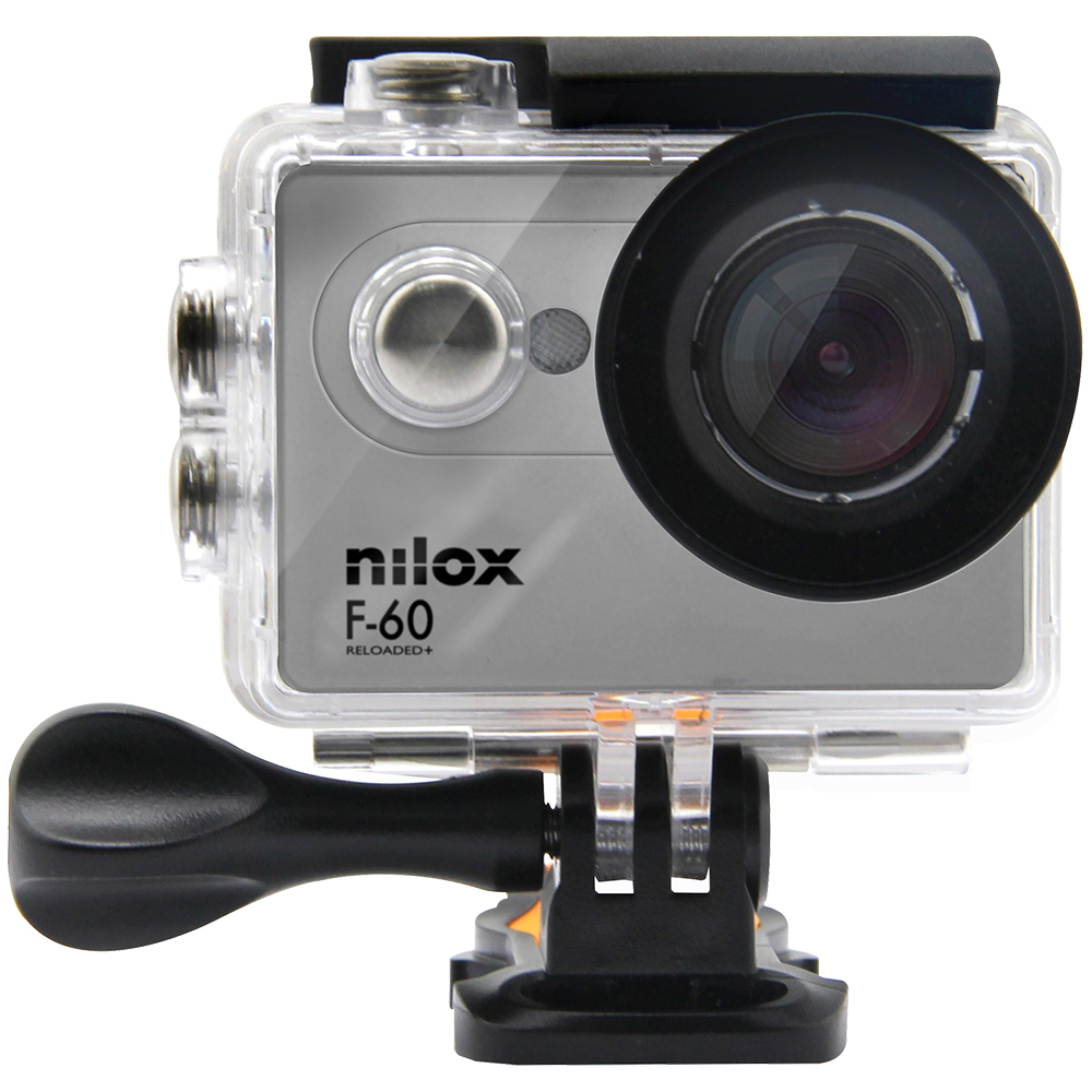 NILOX Camera Sport & Outdoor F-60 Reloaded +