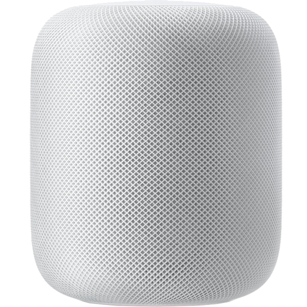 Apple Boxa Inteligenta HomePod Alb