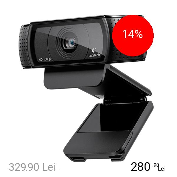 LOGITECH Camera Web C920R
