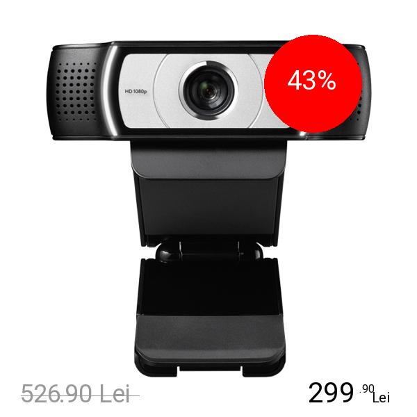 LOGITECH Camera Web C930E