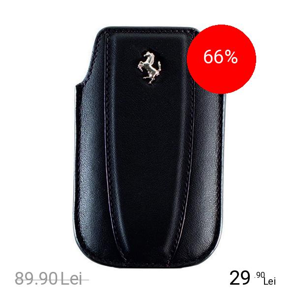 Ferrari Husa Universala APPLE iPhone 4s