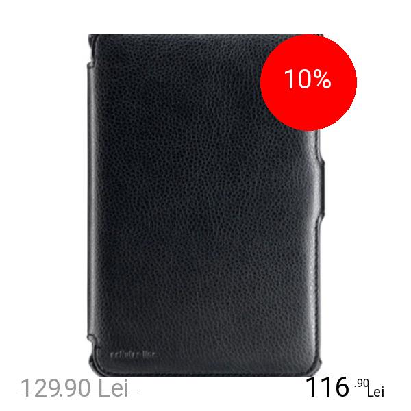 Cellularline Husa Agenda Vision Negru SAMSUNG Galaxy Tab 2 7