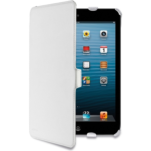 Cellularline Husa Agenda Vision Alb APPLE iPad Mini