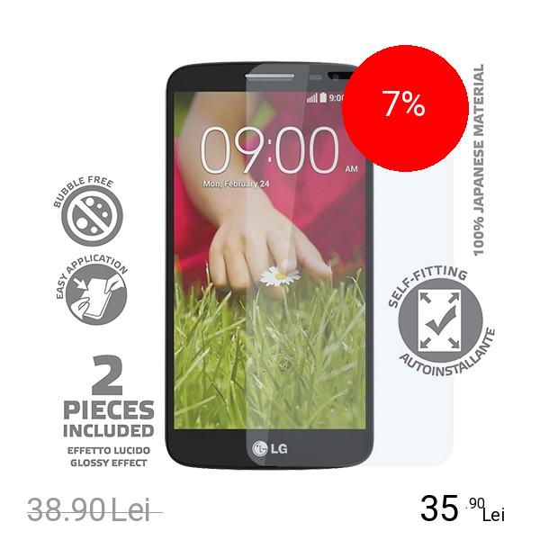 Celly Folie De Protectie Transparenta Transparent LG G2 Mini
