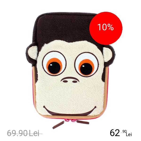 Tabzoo Husa Universala Monkey Pentru Tablete Pana In 8