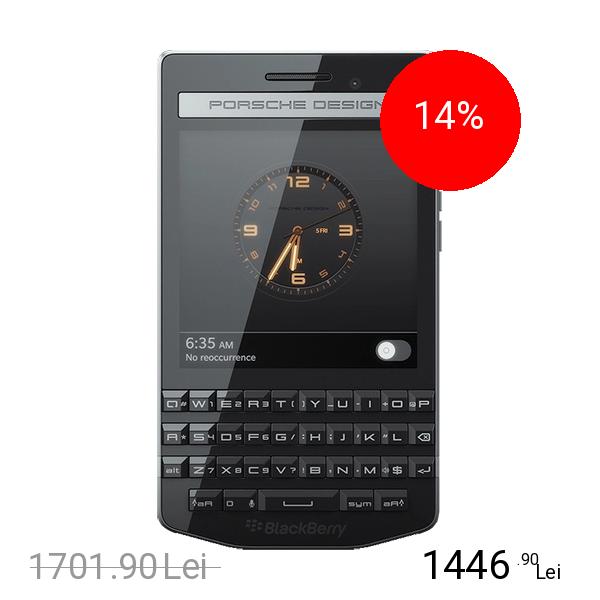 Blackberry Porsche Design P9983 64GB LTE 4G Negru