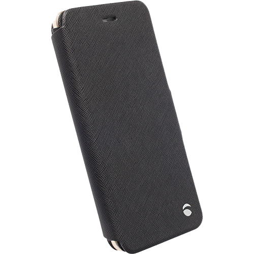Krusell Husa Agenda Malmo Negru APPLE iPhone 6 Plus, iPhone 6s Plus