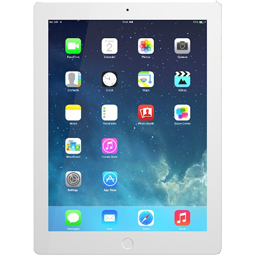 Apple IPad Air 2 64GB LTE 4G Auriu